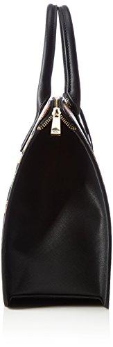 Tosca Blu - GARDEN TEA, Borsa shopper Donna Multicolore (Mehrfarbig (MULTICOLOR 57A))