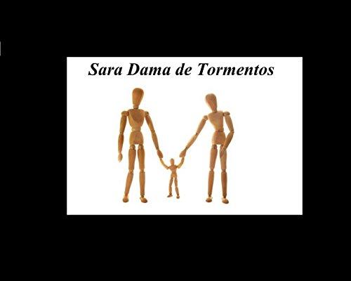 Sara Dama de los Tormentos: Sara por Luis Rodriguez