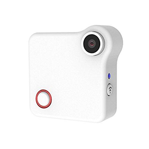 Sharplace-1-Pieza-de-Cmara-Mini-720P-IP-P2P-Inalmbrico-Seguridad-de-Red-para-Casa-Blanco