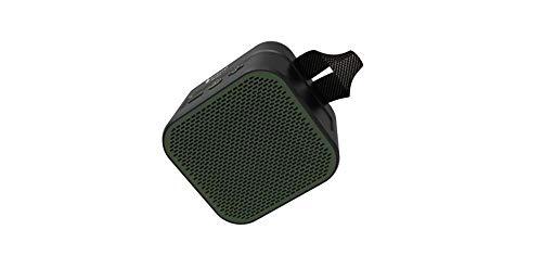 Qpw Tragbare draußen Reiten wasserdicht staubdicht stoßfest Mini kleines Quadrat Stereo drahtlose Bluetooth Lautsprecher FM