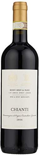 Berry Brothers & Rudd The Wine Merchant's Range 2016 Chianti, 75 cl