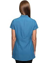 Amazon.es: Chaquetas Para Uniformes - Sanitarios / Ropa y uniformes de trabajo: Ropa