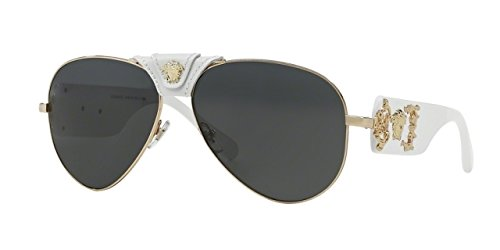 Versace-sunglasses-2150-134187-Metal-Gold-White-Black