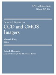 Selected Papers on Ccd and Cmos Imagers (Spie Milestone Series)