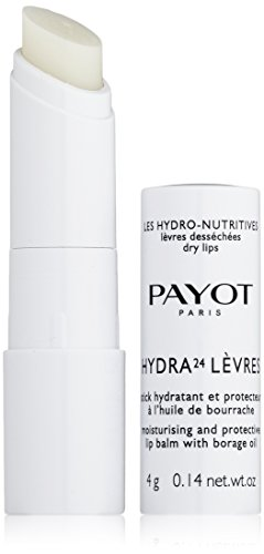 Payot Les Hydro-Nutritives femme/women, Hydratation 24 Long Lasting Hydrating Lip Balm, 1er Pack (1 x 4 - Hydro-stick