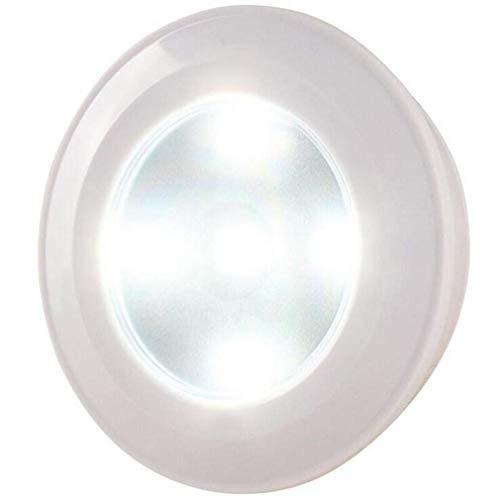 Moderne Kreative Einfache LED Wandleuchte Batteriebetriebene Nachtlicht Schlafzimmer Nachttisch...