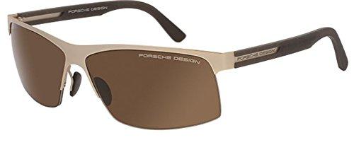Porsche design eyewear the best Amazon price in SaveMoney.es 60a16cfa935d