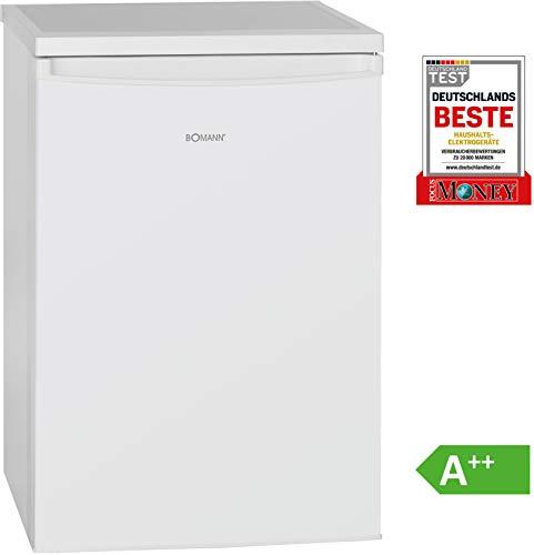 Bomann Vollraumkühlschrank VS 2185 weiß
