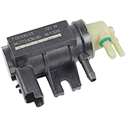Électrovanne Capteur de Pression Turbo 1618C9, 9652570180, 1313848 pour 110 cv