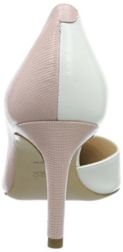 HUGO Damen Bellie 10191387 01 Pumps Pink (Pastel Pink 688)