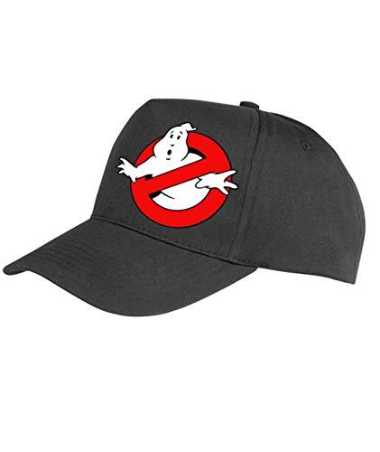 Boys Ghostbusters Baseball Cap - glow in the dark