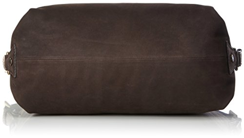 Timberland Tb0m2625, Borsa a Spalla Donna, 18x24x26 cm (W x H x L) Marrone (Black Coffee)