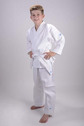 adidas Karate Anzug Kids 2 in 1 K200E Gr. 140-150