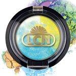 LCN 'Phantasia' Special Mono Eyeshadow 'colour your dreams' (schimmerndes Türkis/Blau) 3g -...