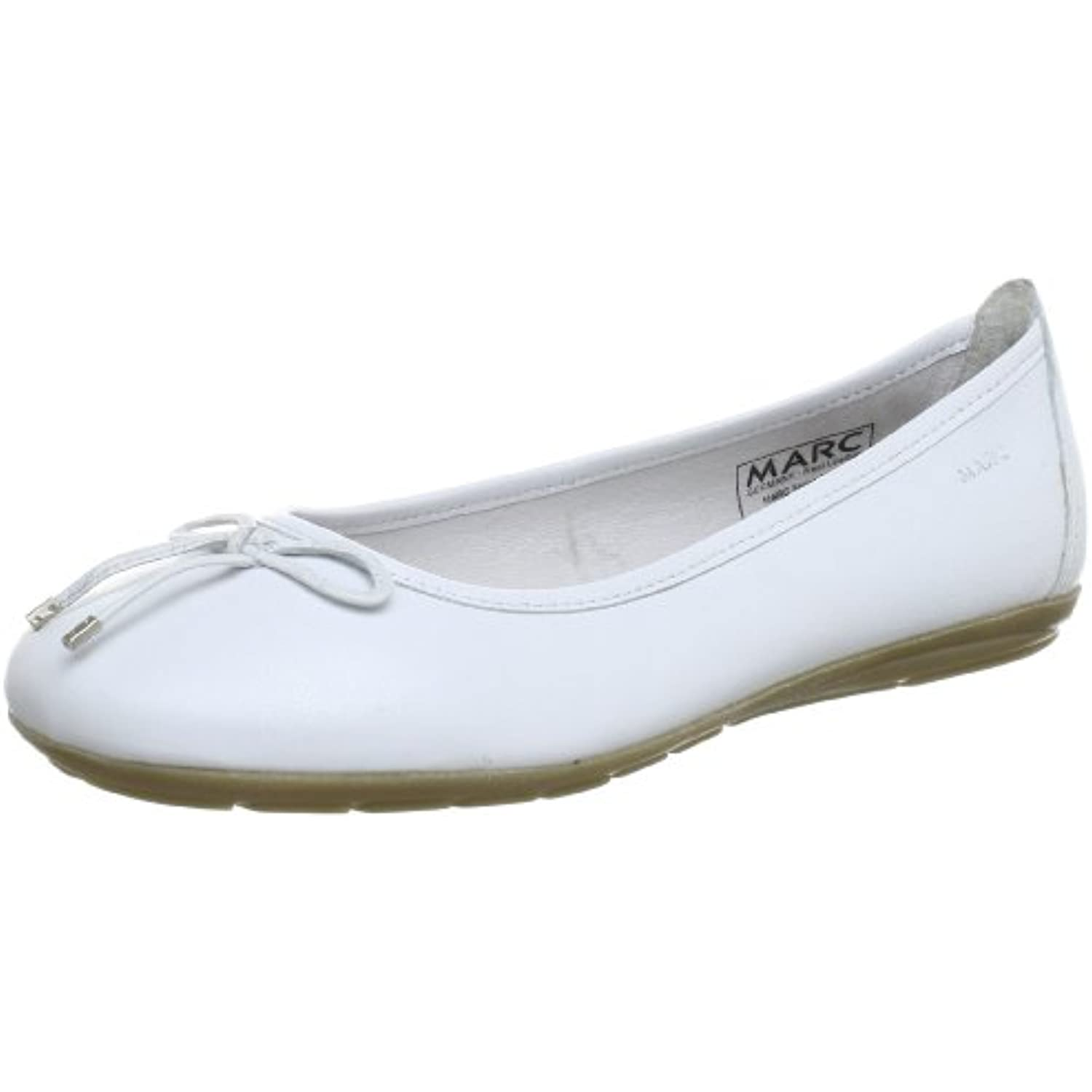 01 1 650 100Ballerines Shoes Marc FemmeB009tqnvca 26 nNm8w0