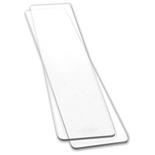 Sizzix 13-Zoll (33,02 cm) Zubehör Dekorative Börden Schneideplatte, Mehrfarbig -