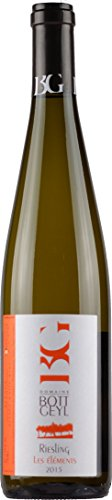 Domaine Bott-Geyl Riesling Les Elements 2015