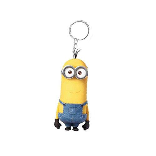 (Genuine Despicable Me Minions 'Kevin' Banane duftender 3D-Schlüsselanhänger)