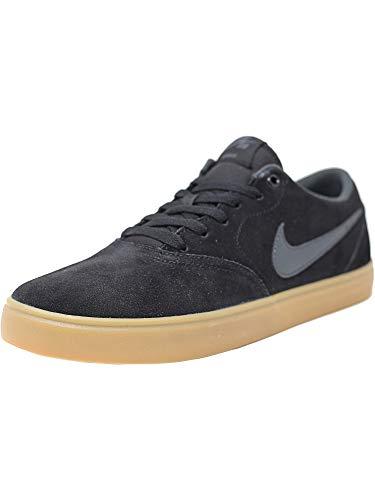 online retailer 613ee e5316 Nike SB Check Solarsoft Canvas 843895-843895-003