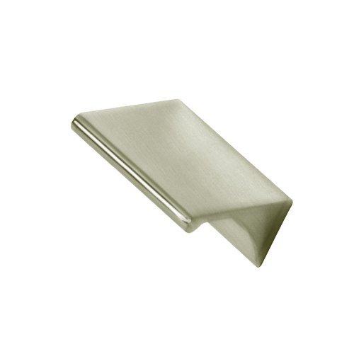 Alno A970-15-SN Tab Pulls Modern Pulls Satin Nickel by Alno Satin-tab