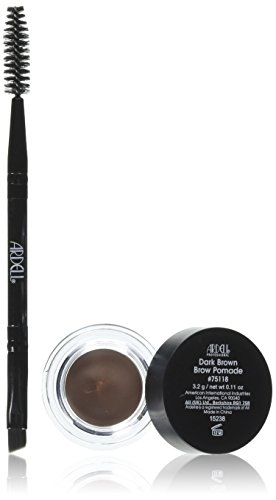 ARDELL Brow Pomade avec Brush Dark Brown