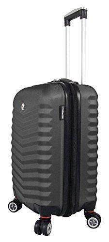Wenger Trolley para portátiles, Negro (Negro) - 2044365