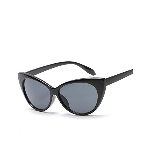 Sport-Sonnenbrillen, Vintage Sonnenbrillen, NEW Sexy Cat Eye Sunglasses Women Brand Designer Vintage Ladies Cateyes Sun Glasses Fashion Female Glasses Oculos De Sol C1