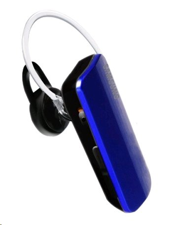 Samsung Original Bluetooth Headset BHM1700EMECXEG in blau (Bluetooth Hm1700 Samsung)