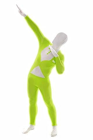 Tuxedo Morph Costume - Morphsuits Tuxedo Costume