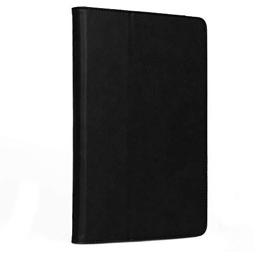 ISIN Premium PU-Leder Schutzhülle Tasche Stand Cover für Huawei Mediapad M5 Lite BAH2-W19 BAH2-L09 BAH2-L19 BAH2-W09 (Nicht für M5 10,M5 Pro 10 und T5 10) 10,1