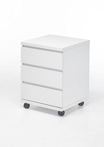 Stilvolle Home-office-möbel (Beauty.Scouts Rollcontainer