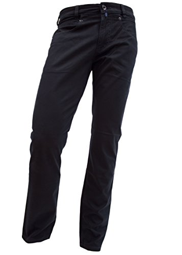 JOKER Herren Stretch Jeans Freddy, marine in 40/36