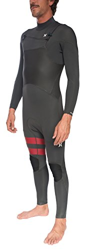 Hurley Wetsuits - Hurley Advantage Plus 4/3mm 2... (Fullsuit Neoprenanzug 3mm)