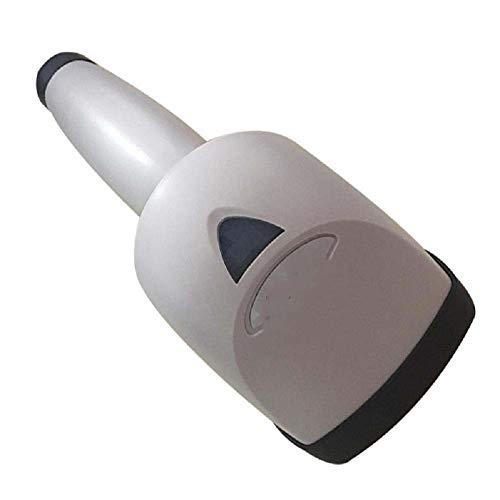 COCO110 2D-Funkscanner, Supermarkt/Lager/Sammlung von Geld Barcode-Handscanner, Express Barcode-Scanner