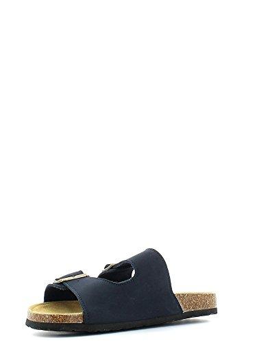 Lumberjack Oasis Mules Neuf Chaussures Homme Navy blue
