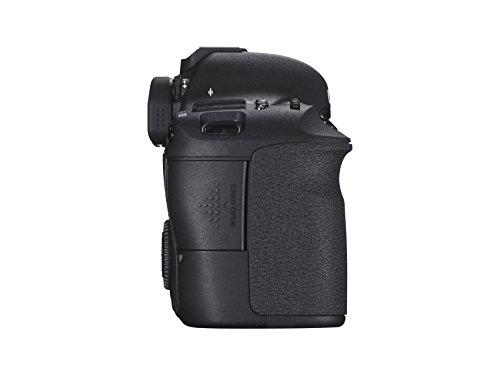 Canon EOS 6D – solo cuerpo