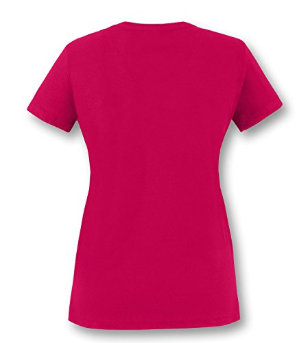 EZYshirt® Eat Sleep Kite Damen Rundhals T-Shirt Sorbet/Hellblau