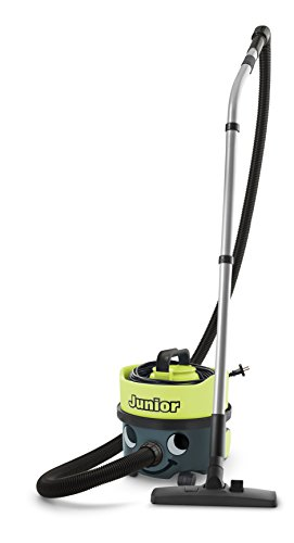 Numatic 903391 / NUV180-11 Bodenstaubsauger Junior, graphite/lime grün