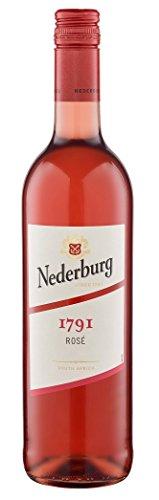 6x-075l-2018er-Nederburg-1791-Ros-Western-Cape-WO-Sdafrika-Ros-Wein-halbtrocken