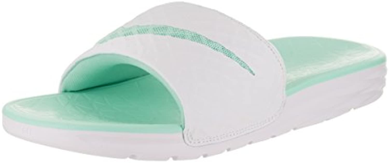 Nike Wmns Benassi Solarsoft, Scarpe da Fitness Donna Donna Donna   Up-to-date Styling    Scolaro/Signora Scarpa  ddcdef