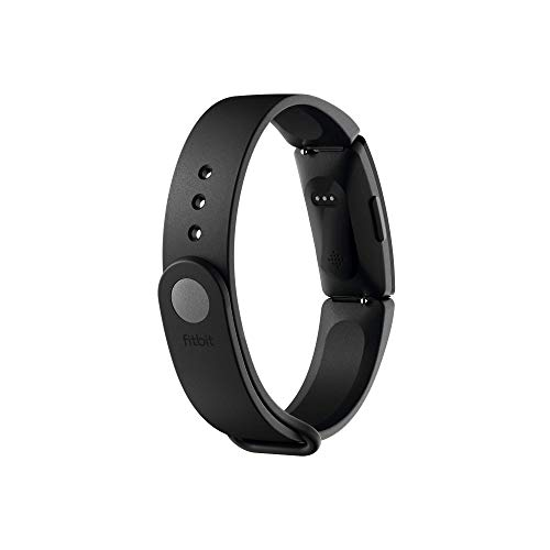31At1UydbEL. SS500  - Fitbit Inspire & Inspire HR Health & Fitness Tracker with Auto-Exercise Recognition, 5 Day Battery, Sleep & Swim Tracking