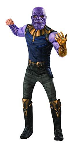 Rubies Disfraz Thanos Iw Ad Talla M 821001-STD