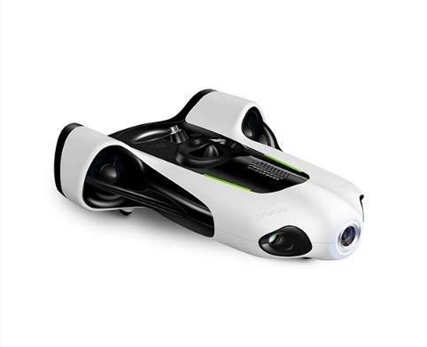 Youcan Roboter-Unterwasserdrohne mit 4K UHD-Unterwassersuchfilmen Tuna-Kamera
