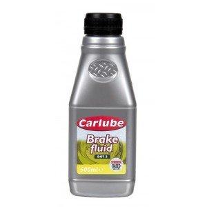 Lampa Brf050 Fluido Freni Carlube - Best Price