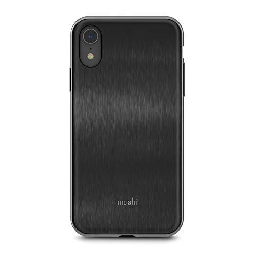 Moshi 99MO113001 iGlaze für Apple iPhone XR Schwarz - Phone I Moshi 5
