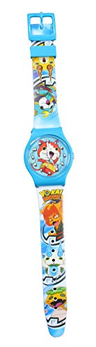 MONTRE ENFANT YO KAI WATCH NATHAN QUARTZ