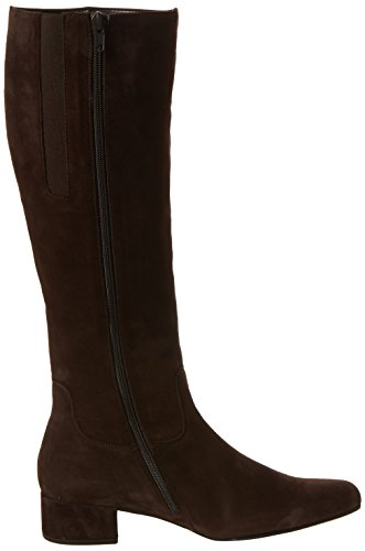 Gabor Damen Basic Stiefel Braun (18 Brown)