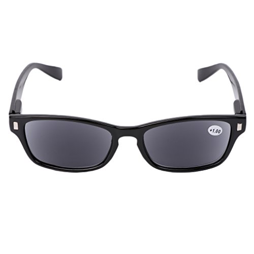 Koehope Lesebrille Komfortables Anti Blaulicht Computer Sonne Lesebrillen Augenoptik Flexibel Lesehilfe Sehhilfe Anti Blue Rays Leser Brille Dioptrien +1,0 ~ +3,5