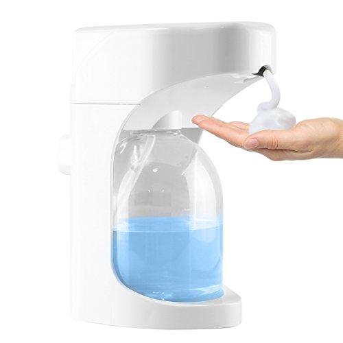 gemtune-automatico-touchless-schiuma-di-sapone-dispenser-501ml-pompa-schiuma-con-i-controlli-schiuma