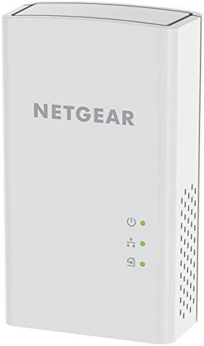 NETGEAR PL1200-100PES PowerLAN-Adapter (1-Port, 1200Mbps)
